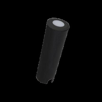 Mini Balizador Preto