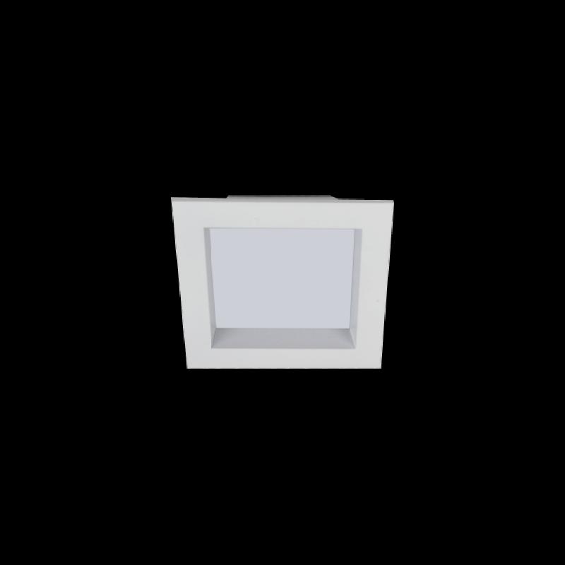 Luminária Sobrepor 60x60