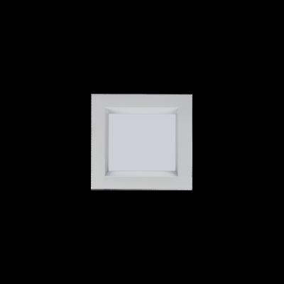 Luminária Embutir Recuada 11x11