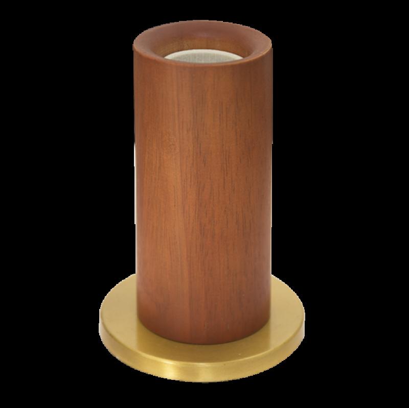 Luminária de Mesa Wood Chiaro
