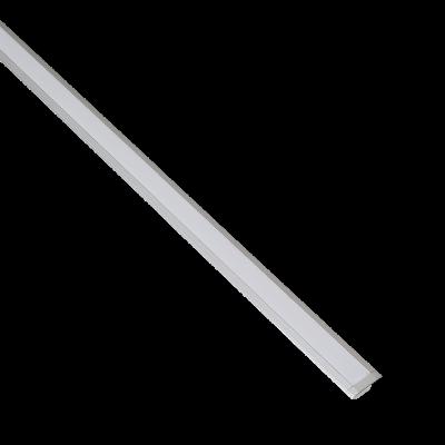 Perfil de Alumínio Embutir Mini