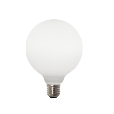 Lâmpada Filamento Bianco G125