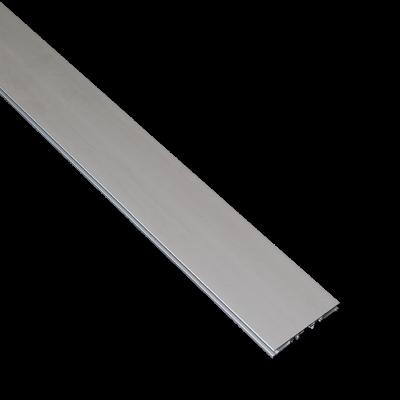Perfil de Alumínio Sobrepor Arandela