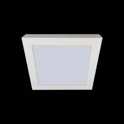 Luminária Sobrepor 40x40