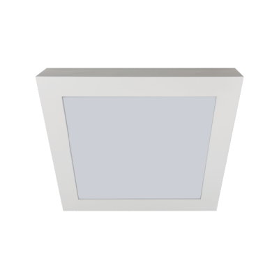 Luminária Sobrepor 50x50