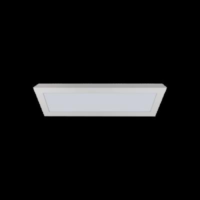 Luminária Sobrepor 60x20