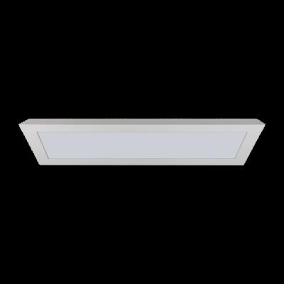 Luminária Sobrepor 120x20